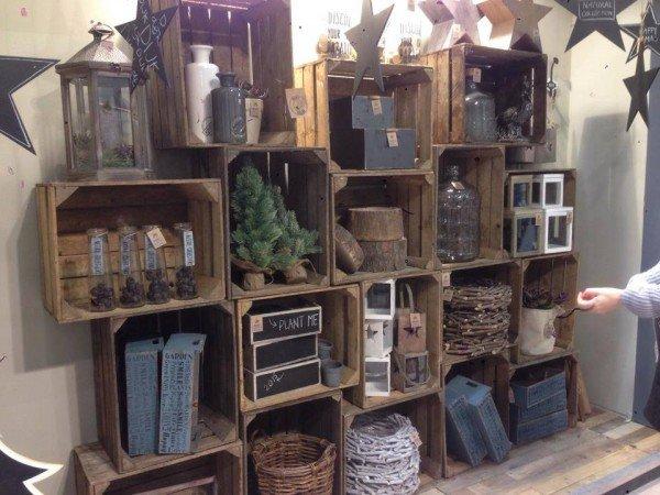 reutilizar viejas cajas de madera18