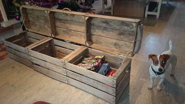 reutilizar viejas cajas de madera29