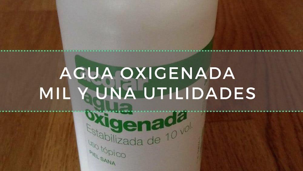 Agua-oxigenada-usos