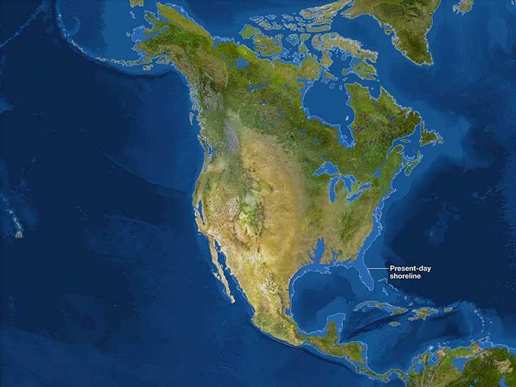 Inundaciones Usa