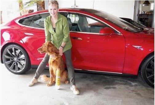 Una decada conduciendo un vehículo eléctrico
