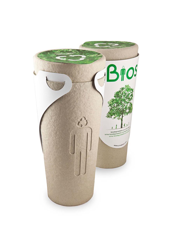 Urna Bios1