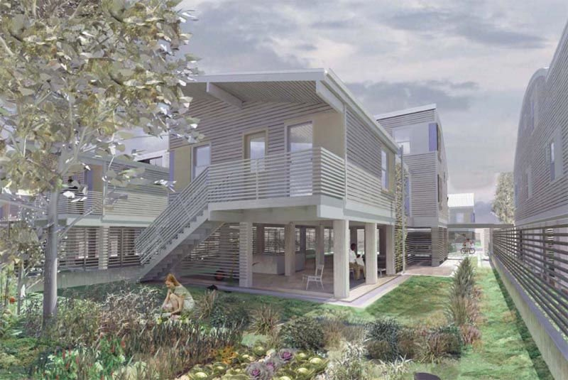 BNIM-Design-Double Planos gratis de casas ecológicas
