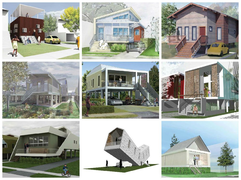 Planos gratis de casas ecol gicas for Casas para construir