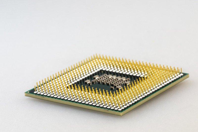 Chip ordenador
