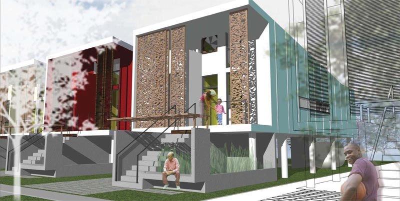 EDR-Design Planos gratis de casas ecológicas