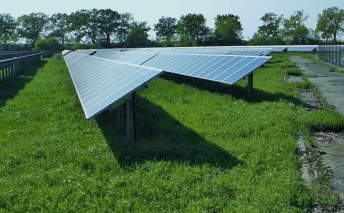 Fotovoltaica en Alemania