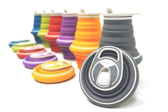 Hydaway colores disponibles