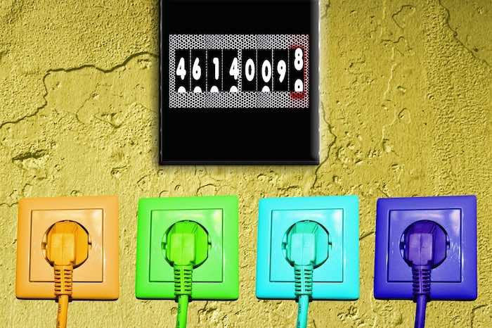 Reducir la factura de electricidad en casa