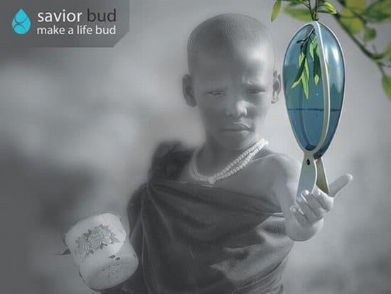 Savior Bud