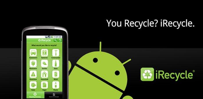 Las mejores apps que fomentan y ayudan en el reciclaje