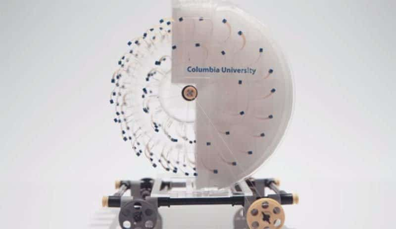 Motor que genera energía con la evaporación del agua