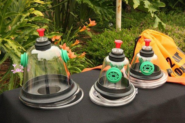 Mascaras de oxigeno para mascotas