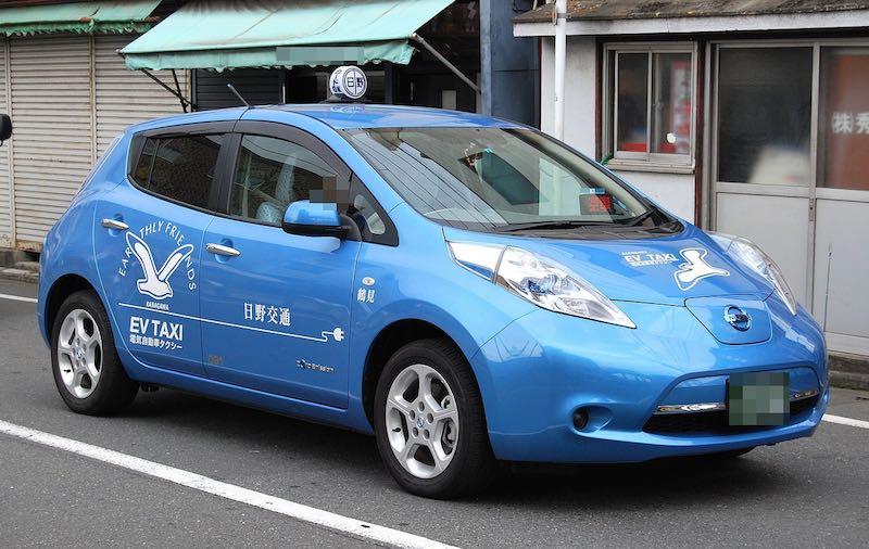 Nissan ya ha vendido más de 200.000 LEAFs