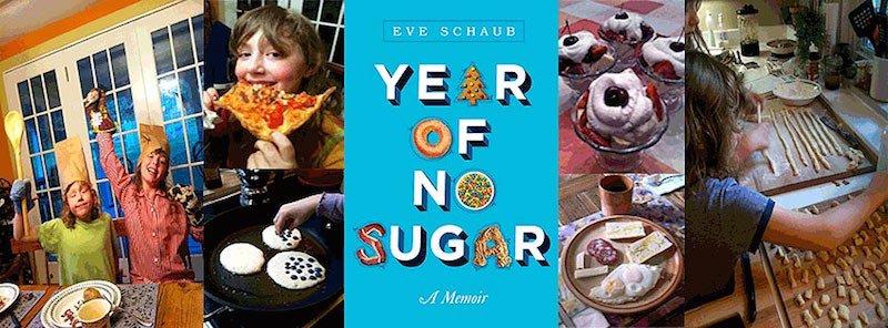 El antes y después de una familia que dejo el azúcar durante un año