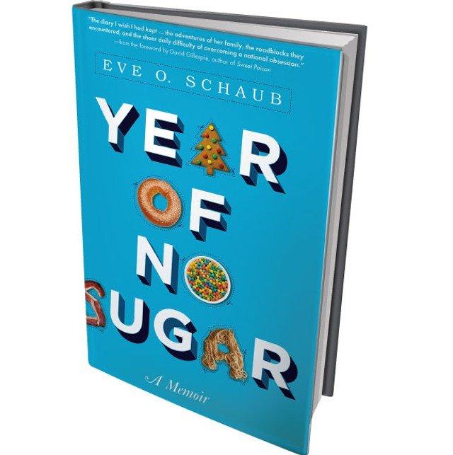 Un año sin azucar