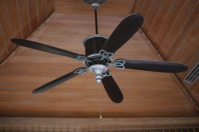 191 Ventilador O Aire Acondicionado