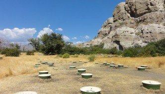 Waterboxx. Novedoso sistema para reforestar zonas áridas