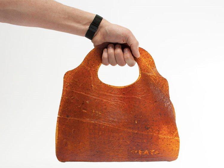 Fruitleather. Como hacer cuero vegetal con fruta desechada