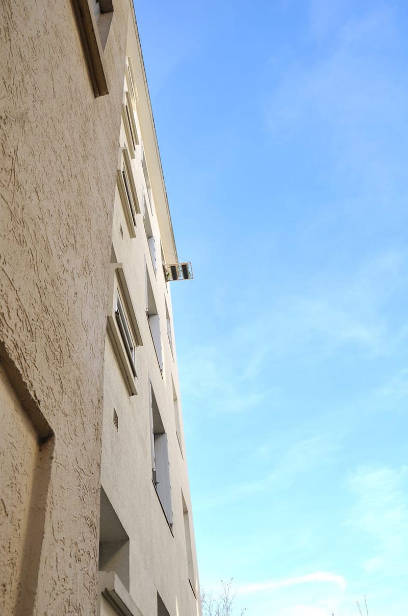 Jardin vertical para ventanas 3