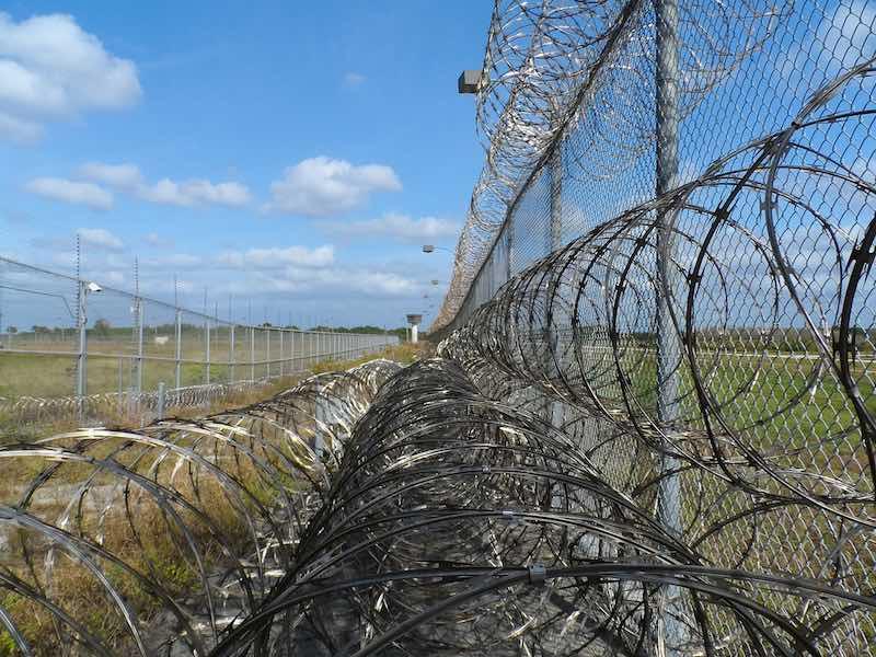 Suecia cierra 4 prisiones por falta de presos