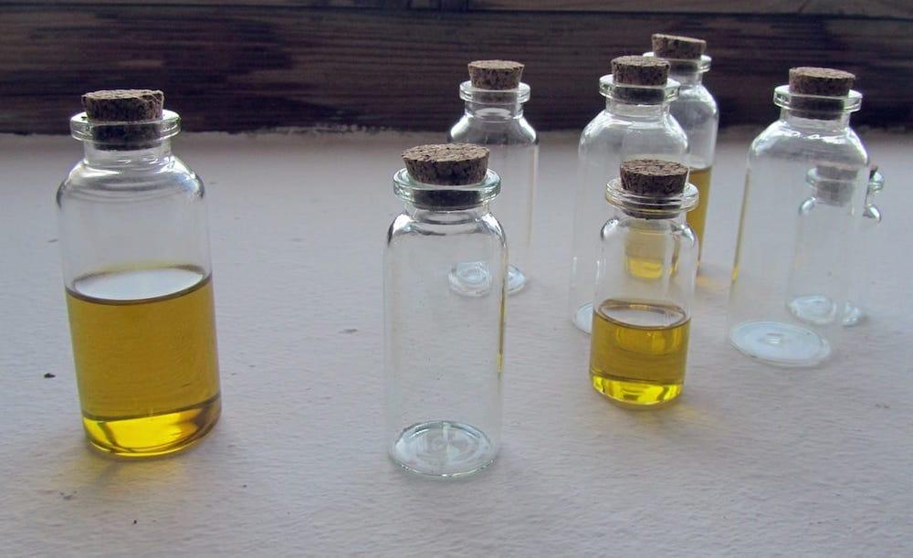 Aceite de rosa mosqueta propiedades y usos