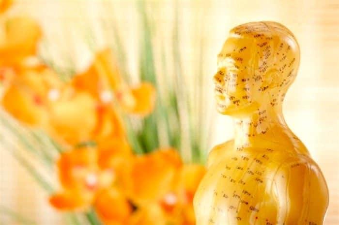 La acupuntura y el alivio del dolor