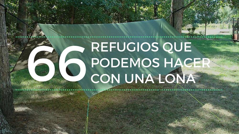 Refugios-que-podemos-hacer-con-una-lona