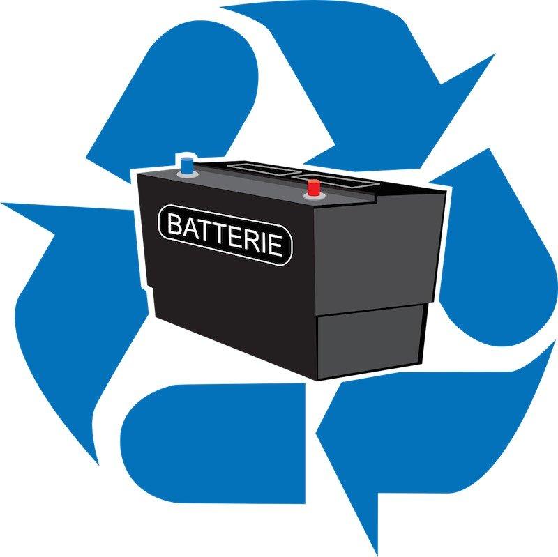 Segunda vida para las baterias de coches eléctricos