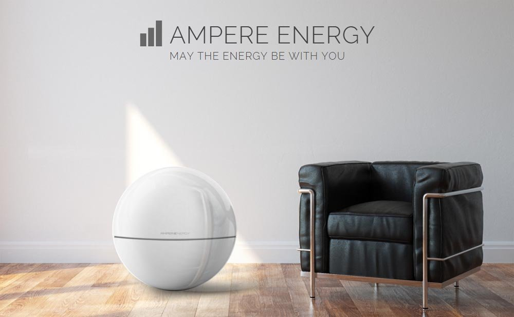Ampere-energy-storage-ball