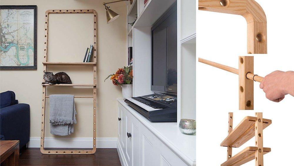 El mueble todo terreno evoluciona y crece con tus - Todo muebles online ...