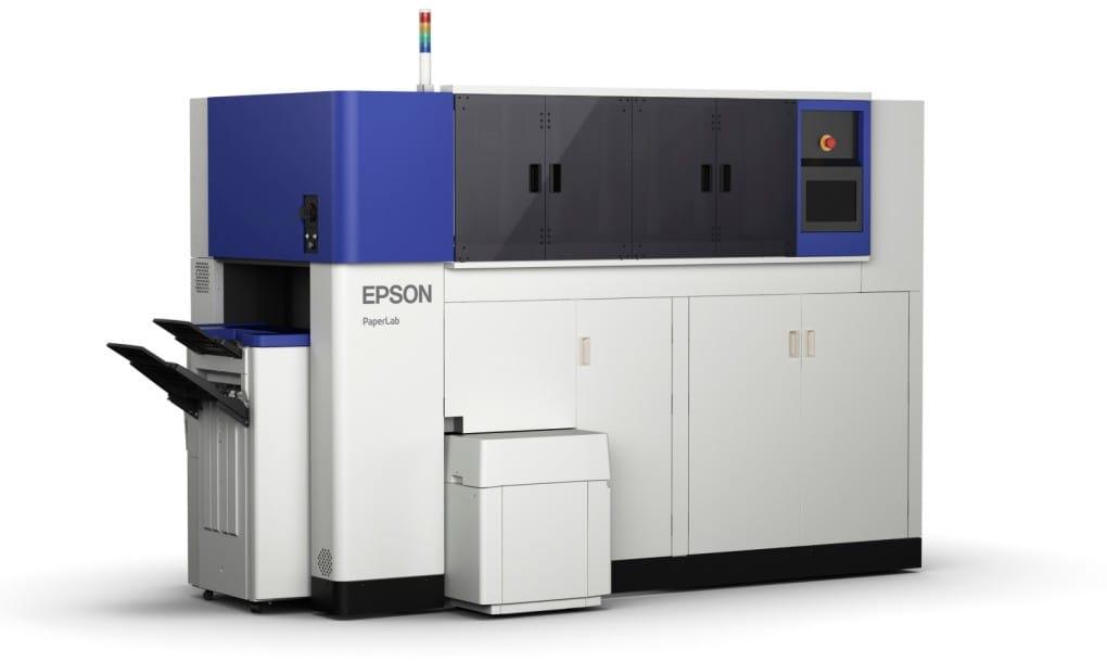 PaperLab Epson