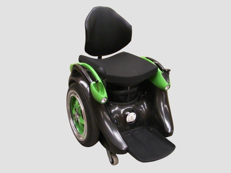 Silla de ruedas Ogo