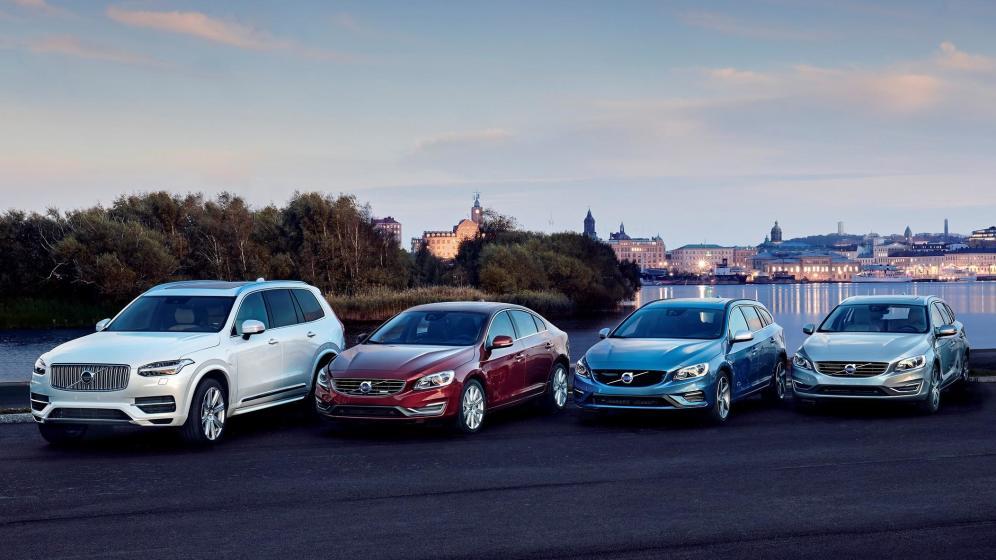 Volvo-coches-electricos