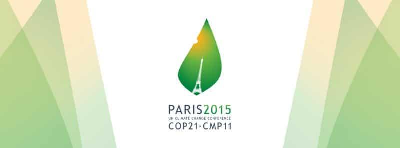 COP 21, los acuerdos de París sobre el Cambio Climático