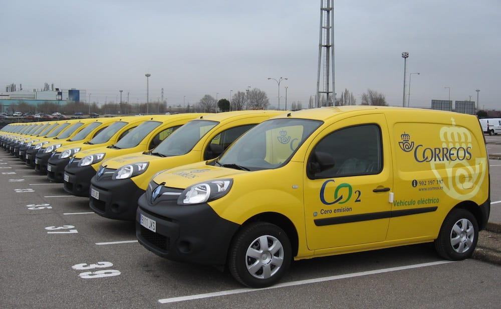 Correos-vehiculos-electricos