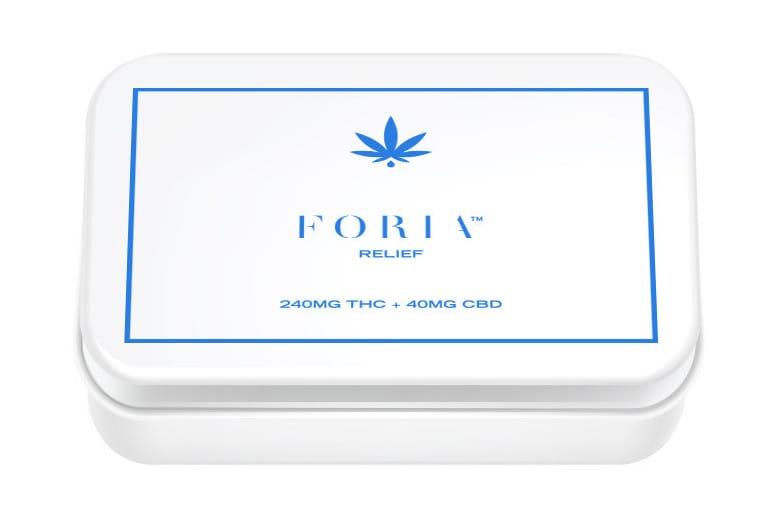 En California se comercializan supositorios de marihuana contra el dolor menstrual