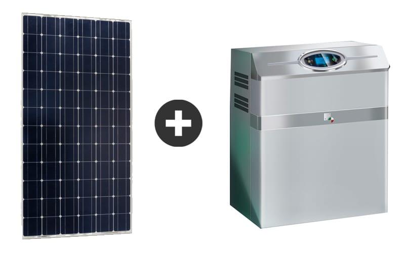 RaStore, la batería doméstica española que quiere competir con la Powerwall de Tesla