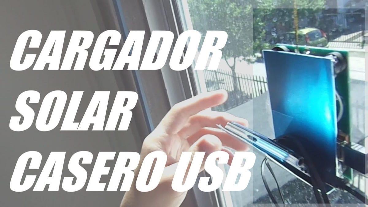 Cómo-hacer-un-cargador-solar-casero-usb