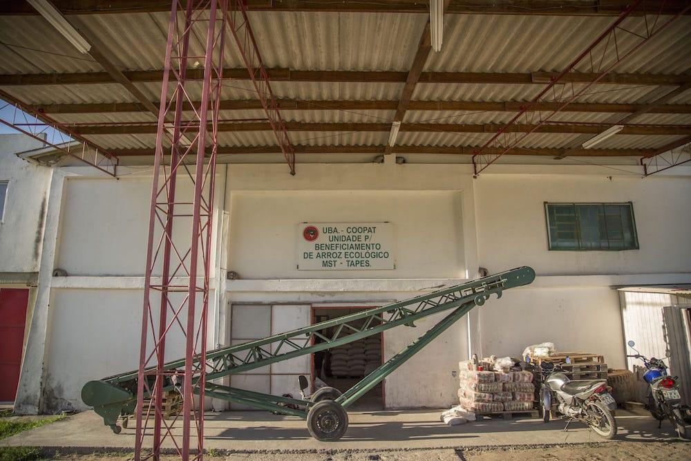 Cooperativa arroz Brasil3