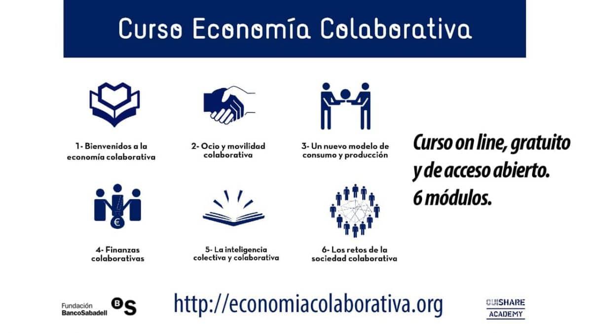 Curso de Economía Colaborativa