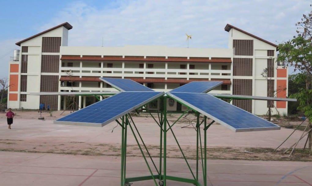 Escuela-solar-autosuficiente-tailandia