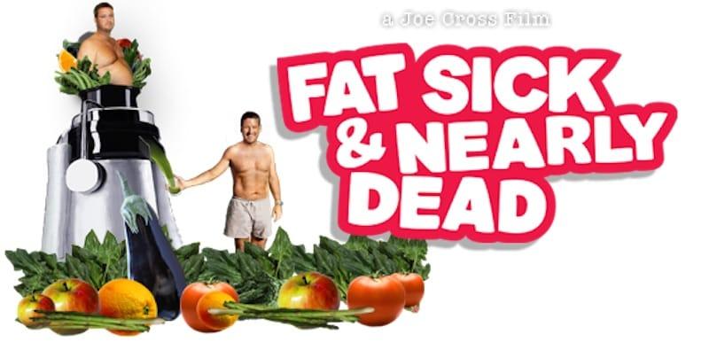 Gordo Enfermo Y Casi Muerto