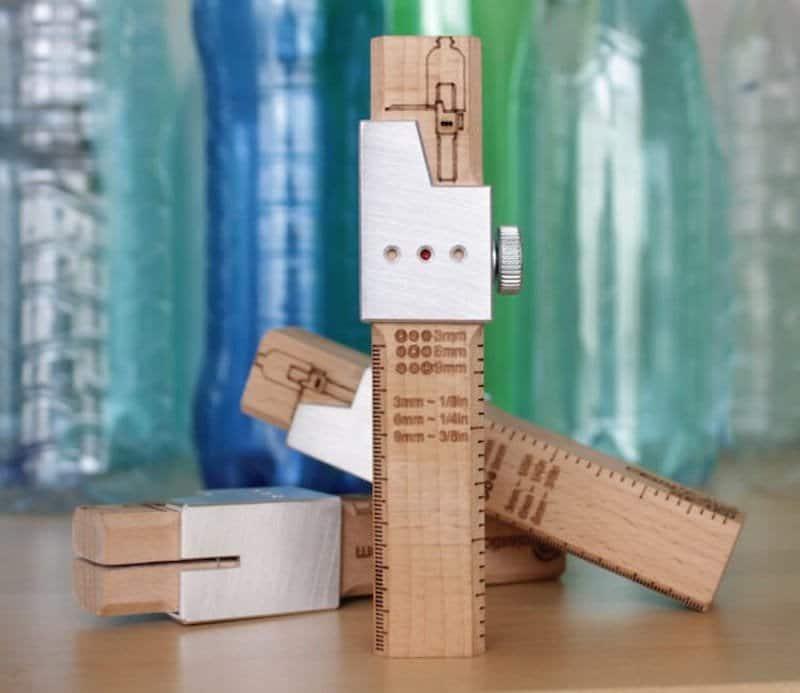 Plastic Bottle Cutter3