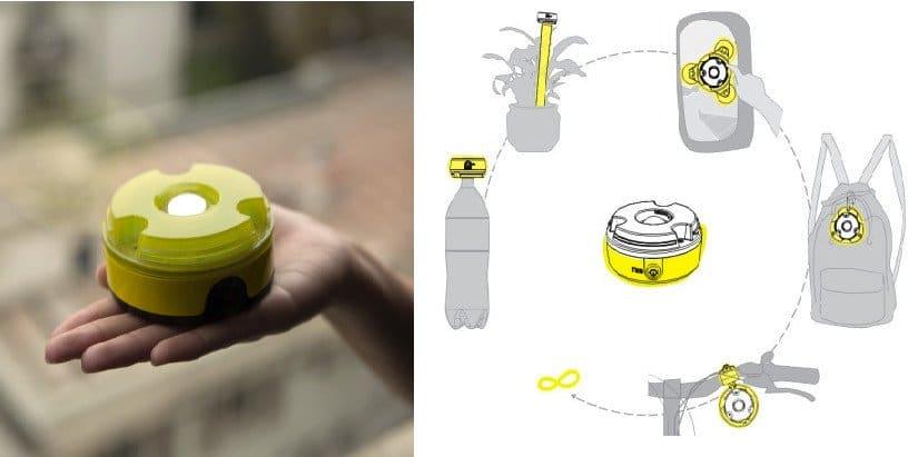 Suli Lamp
