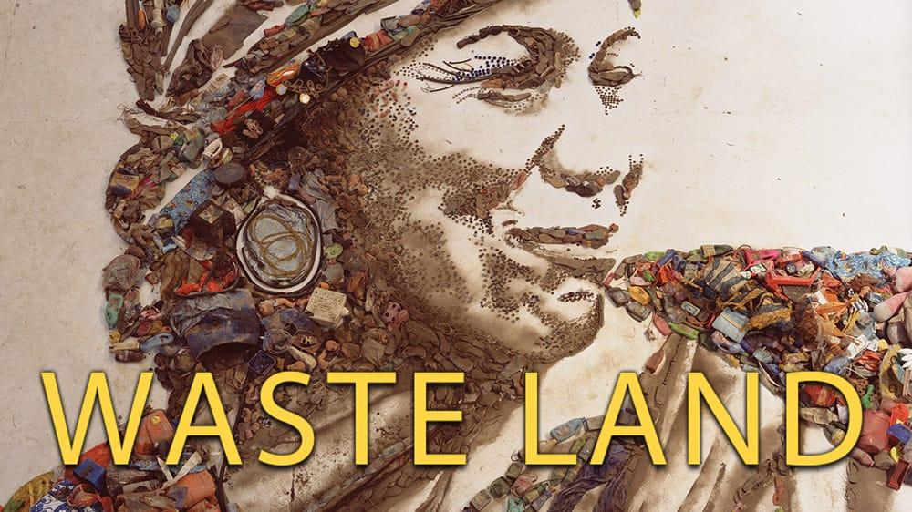 waste land documental