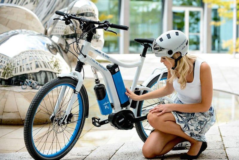 Bicicleta-h2-linde