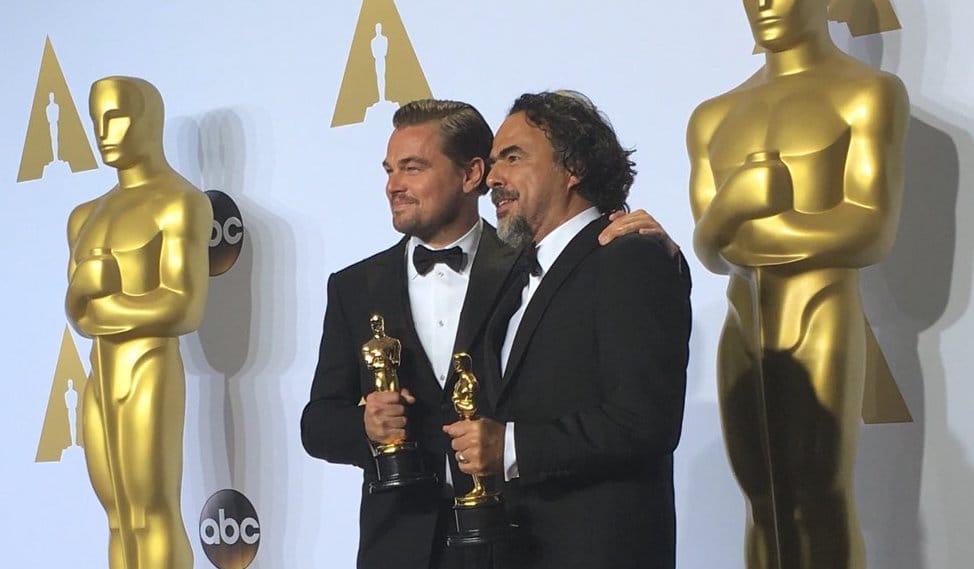 Leonardo DiCaprio gana su primer Oscar y aprovecha para lanzar un mensaje a favor de la conservación del medio ambiente