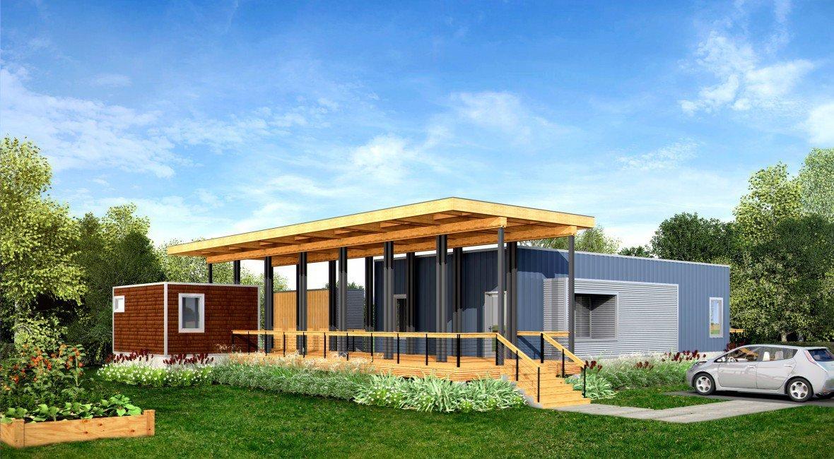 casas prefabricadas energéticamente autosuficientes3
