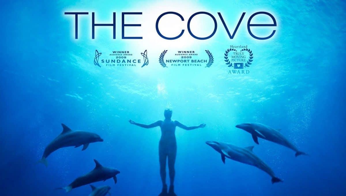 The Cove. La sangrienta matanza de delfines en Japón